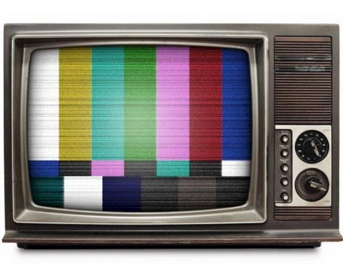 TV - تلویزیون