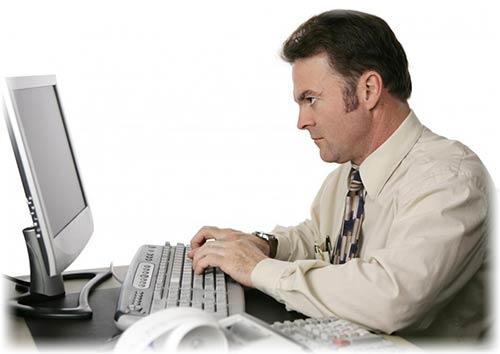 accountant - حسابدار
