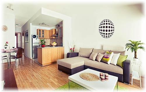 apartment - آپارتمان