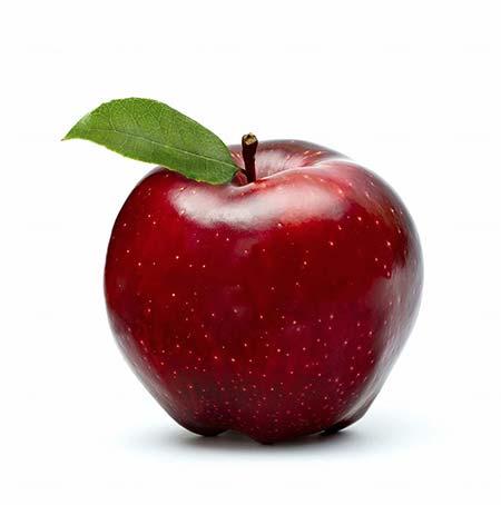 apple - سیب
