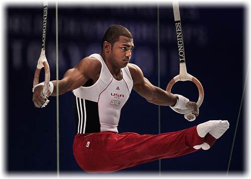 athlete - ورزشکار