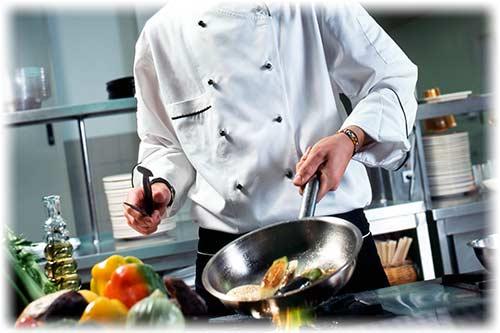 cook - آشپزی کردن