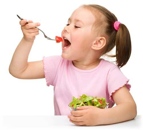 eat - خوردن