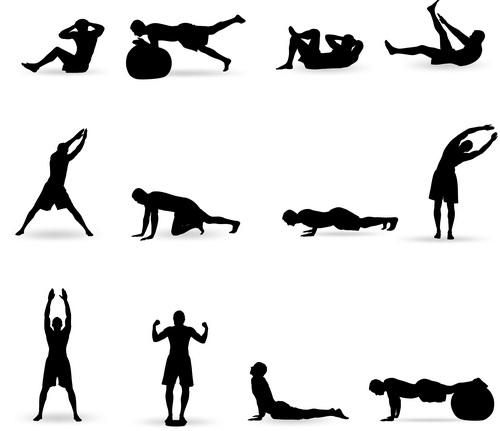 exercise - ورزش