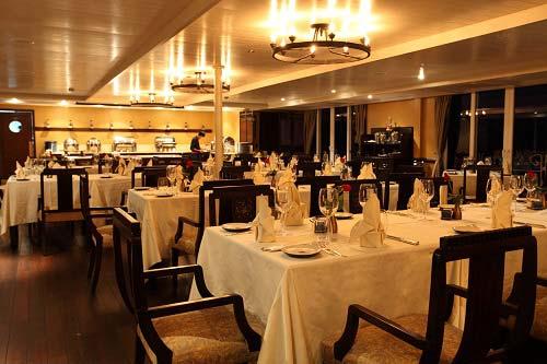 restaurant - رستوران