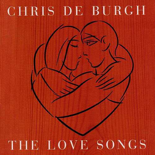 In Love Forever - Chris De Burgh