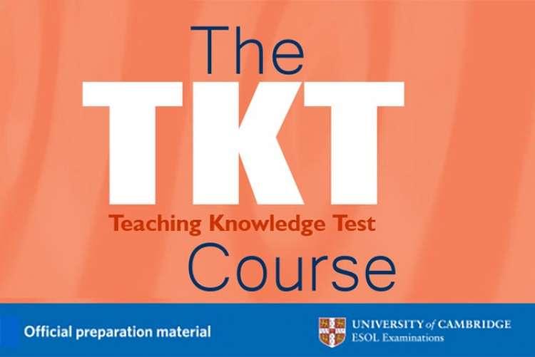 TKT (آزمون دانش روش تدریس)