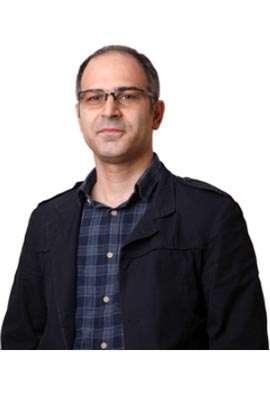 آرتین کارابیدیان - Artin Karabidian