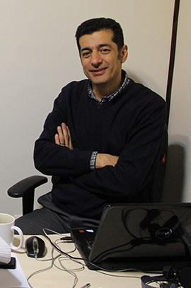 Reza Vahdani