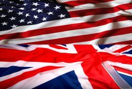 How Different are British and American English?
