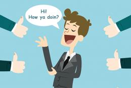 چگونه واژگانی بیشتری را در صحبت کردن به زبان انگلیسی استفاده کنیم؟